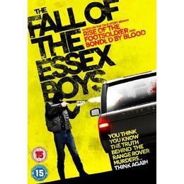 Fall of the Essex Boys [DVD]